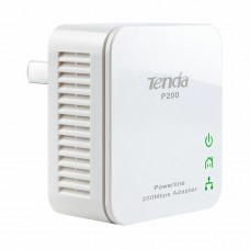 Elektro LAN TENDA 200Mbps P200 mini KIT (set – 2 kosa)